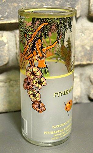 vodka-van-gogh-pineapple-tumbler-beer-drinking-glass-500ml-upcycled-by-glassa