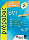 SVT 2de - Prépabac Cours & entraînement: Cours, méthodes et exercices - Seconde