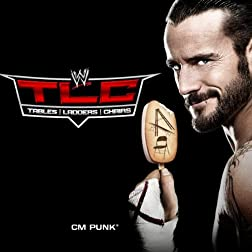 WWE Tables, Ladders And Chairs 2011