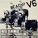 READY?(CD+DVD)(ltd.ed.)