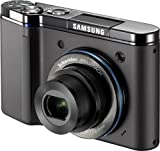 Samsung NV20 Digital Camera - Black (12MP, 3x Optical Zoom) 2.5