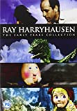 Ray Harryhausen: The Early Years Collection [Import anglais]