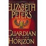 Guardian of the Horizon ~ Elizabeth Peters