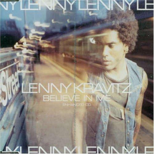Lenny Kravitz - Believe In Me - Lyrics2You
