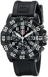 Luminox Men's 3081 Evo Navy SEAL Chronograph Watch