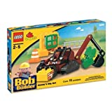 LEGO DUPLO Bob The Builder - Benny's Set