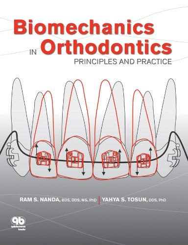 Biomechanics in Orthodontics Principles and Practice
