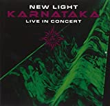New Light: Live in Concert by Karnataka (2012-10-15)