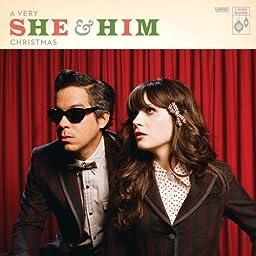 A Very She & Him Christmas (LP+MP3)