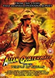 Allan Quatermain And The Temple Of Skulls [2008] [DVD]