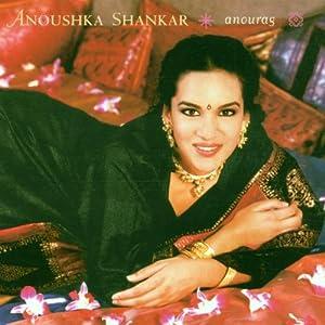 Anoushka Shankar - Anourag (2000)     [FS-US]