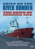 echange, troc Ships on the River Humber - the Ships of Immingham Dock [Import anglais]