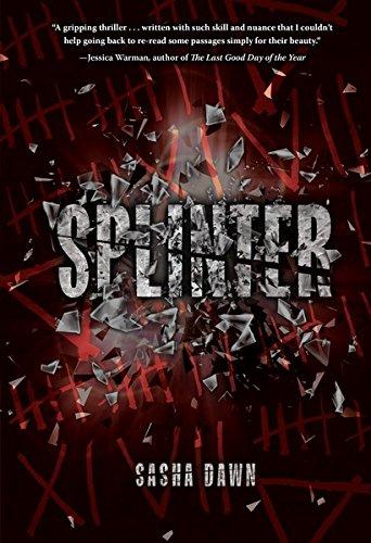 splinter-fiction-young-adult