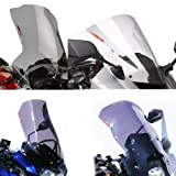 BMW R1150GS/R1150GS ADVENTURE (USE R1150GS FITTINGS FOR ADVENTURE)/CLEAR FLIP SCREEN