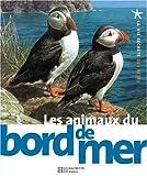 echange, troc C. Roux, C. Brenders - Les animaux du bord de mer