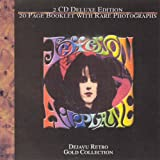 Gold Collection by Jefferson Airplane (2005-08-01)