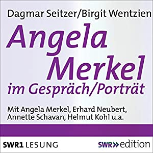 Angela Merkel Audiobook