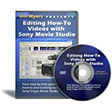 Editing How-to Videos with Sony Vegas Movie Studio