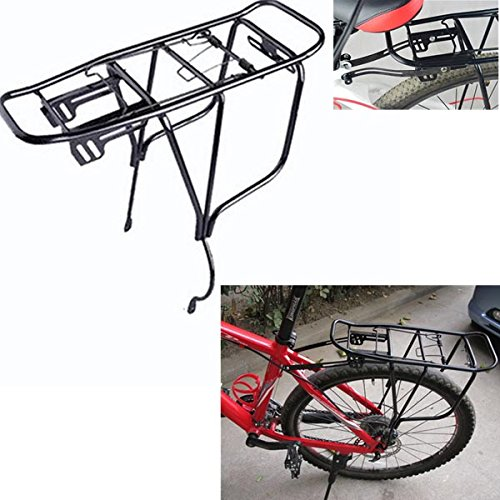 Bike Luggage Trailer