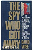 Spy Who Got Away