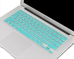 Silicone Keyboard Cover Ultra Thin Keyboard Skin for MacBook Air 11inch , 11.6 Inch