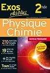 Exos r�solus - Physique-Chimie 2de