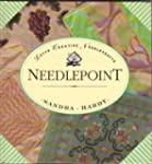 Needlepoint (Letts Creative Needlecra...