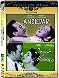 Ansiedad / Escuela De Musica Double Feature [DVD]