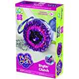 The Orb Factory Limited Plush Craft Stylin' Clutch
