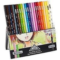 Prismacolor Premier Colored Pencils (23-Count) (Manga)