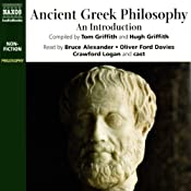 Ancient Greek Philosophy: An Introduction | [Tom Griffith, Hugh Griffith]