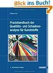 Praxishandbuch der Qualit�ts- und Sch...