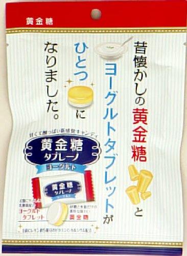 黄金糖 S黄金糖タブレーノヨーグルト 40g×15袋