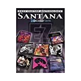 Partition : Santana Carlos Easy Guitar Anthology