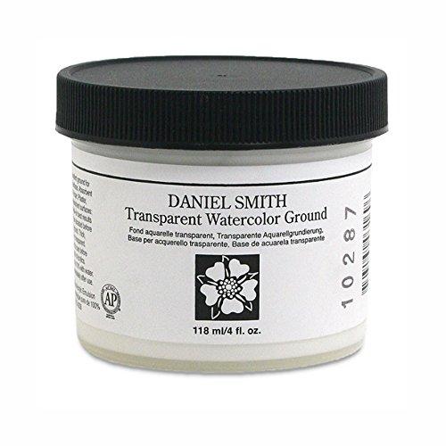 Daniel Smith 4oz Transparent W/C au Sol