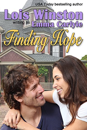 Book: Finding Hope by Emma Carlyle