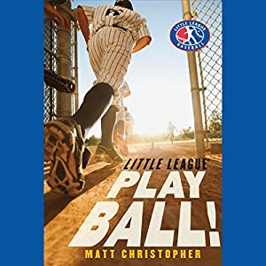 Play Ball! Audiobook