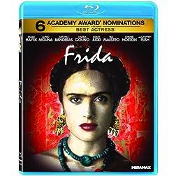 Frida [Blu-ray]