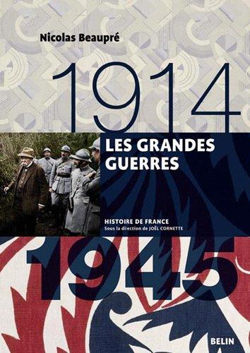 Les Grandes guerres