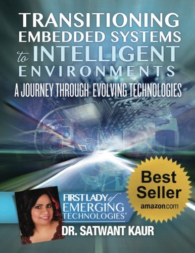 Transitioning Embedded Systems To Intelligent Environments: A Journey Through Evolving Technologies