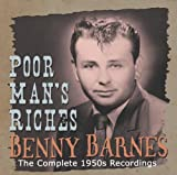 Poor man's riches - The complete 1950s recordings Benny BARNES