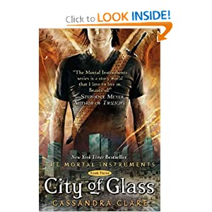 City of Glass (Mortal Instruments) ebook