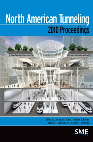 North American Tunneling 2010 Proceedings