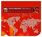 echange, troc Compilation - Cosmopolitan Trip Hop : Nightgrooves Sao Paulo