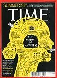 Time Asia July 15, 2013 (単号)