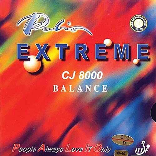 Palio Belag CJ 8000 Balance