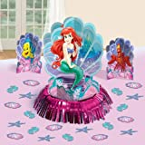 Little Mermaid Table Decorating Kit
