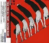 Talk You All Tight by Kazumi Watanabe (2001-07-20)