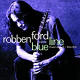echange, troc Robben Ford And The Blue Line - Handful Of Blues                               Btr70042