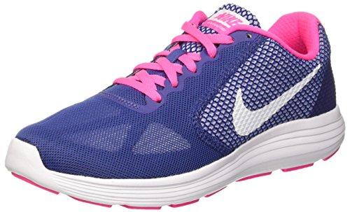 Nike 819303-502 Zapatillas de trail running, Mujer, Morado, 36 1/2